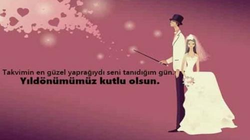 Evlilik Yıl Dönümü Kutlama Sözleri Ugurlunetcom