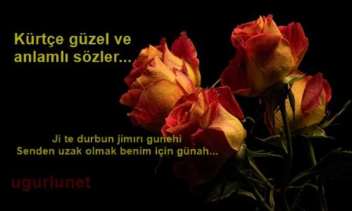 Kürtçe Güzel Sözler