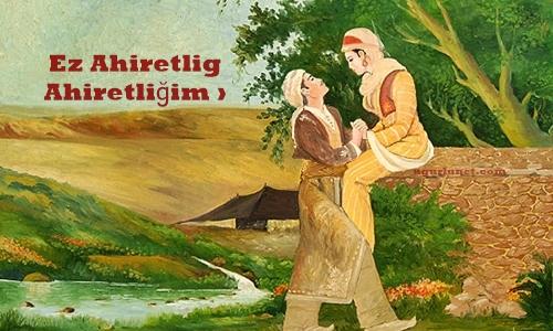 Kürtçe Güzel Kelimeler