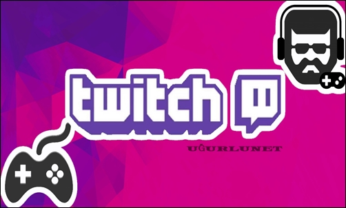 Twitch Sözleri